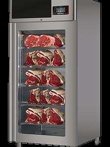 Zrenje i sušenje mesa ARREDO INOX